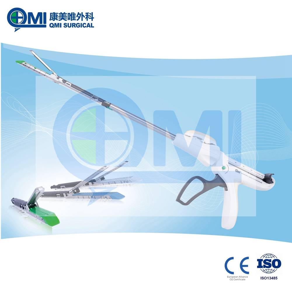 Disposable Manufacturer endoscope Linear Stapler/Surgical Suture/Surgical Instruments with CE and FS
