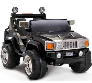 Emulantional ride on hummer electric hummer kids children BJA26