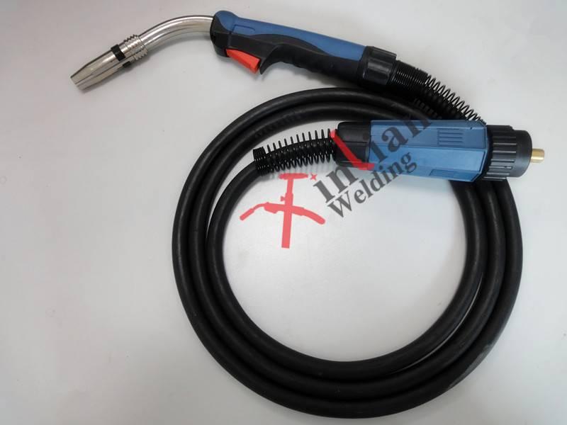 Binzel 24KD/MB24 Mig Welding Torch