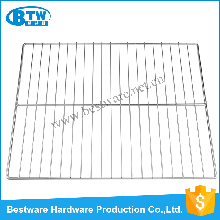 Rectangle Stainless Steel Wire Oven Rack
