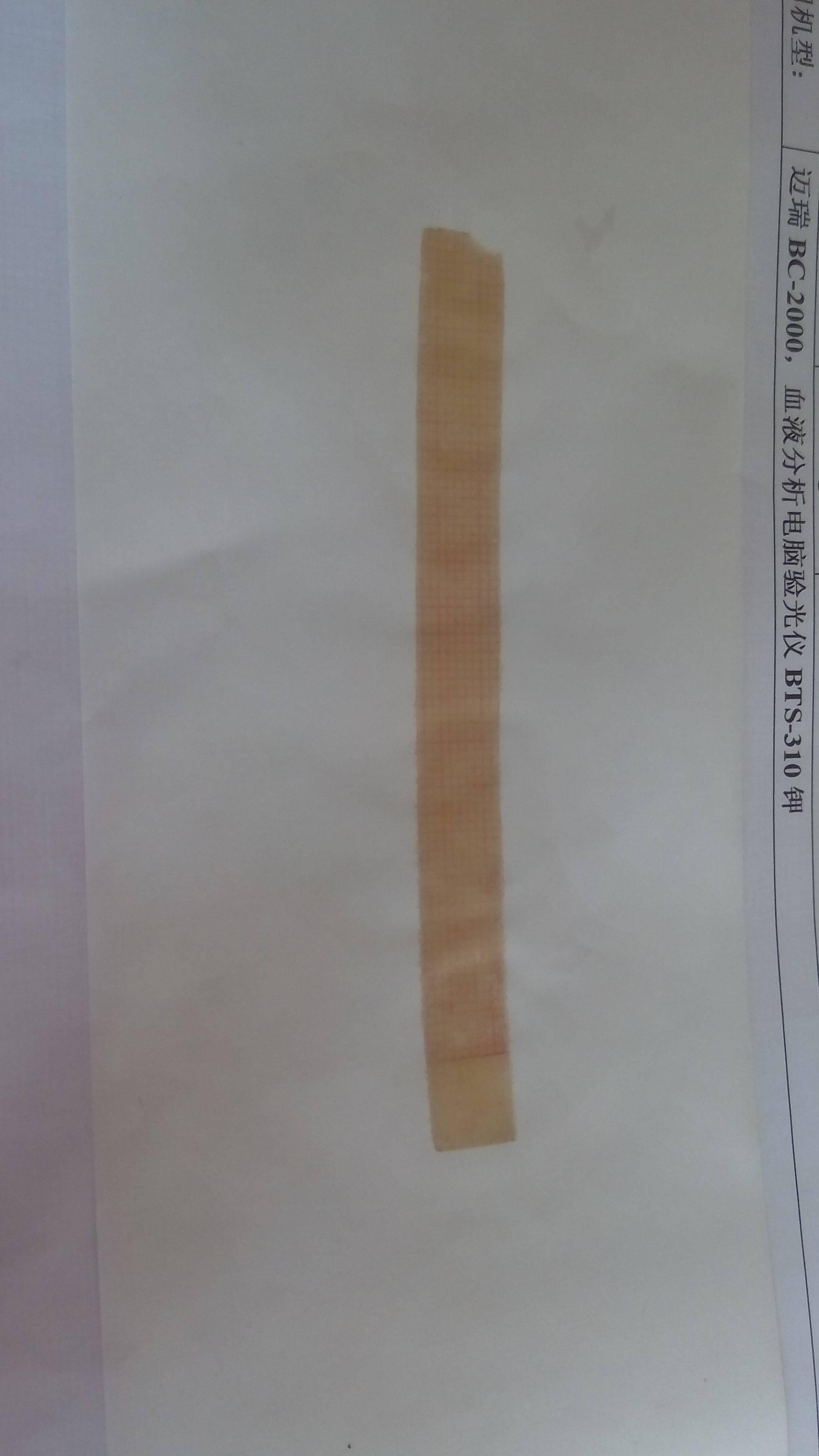 Test Paper-80mmX20m
