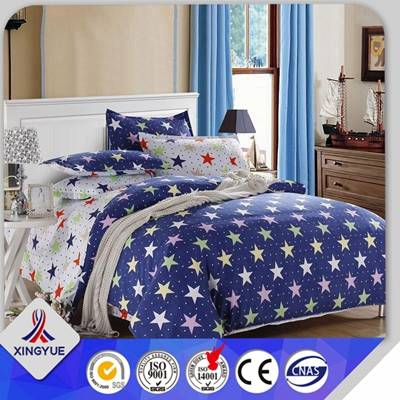 china cotton cheap bedding set