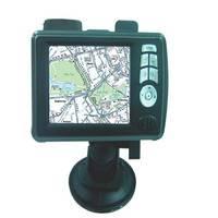 GPS Navigation Model: G586