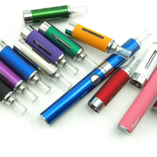 Variable Voltage Rechargeable Regal battery wholesale e cigs