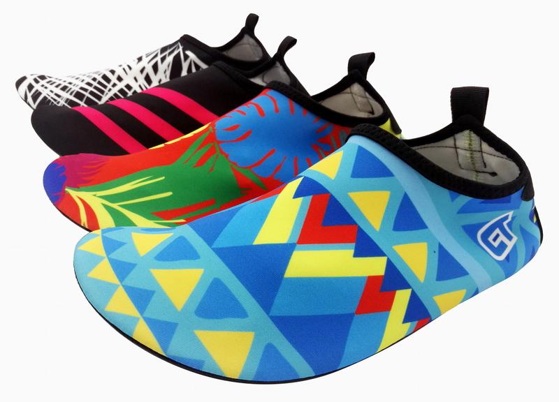 Aqua shoes FW-AQ17007&8&9&10