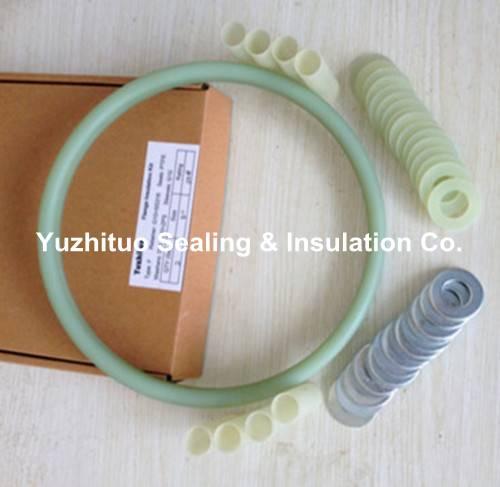 RTJ Flange Insulation Gasket Set