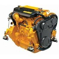 Vetus M4.35 Marine diesel engine 33hp