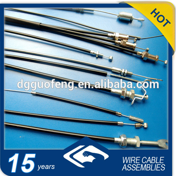 Guangdong Automobiles&Motorcycles Cheap Recliner Pull Cable Bicycle Brake Cable Accessories