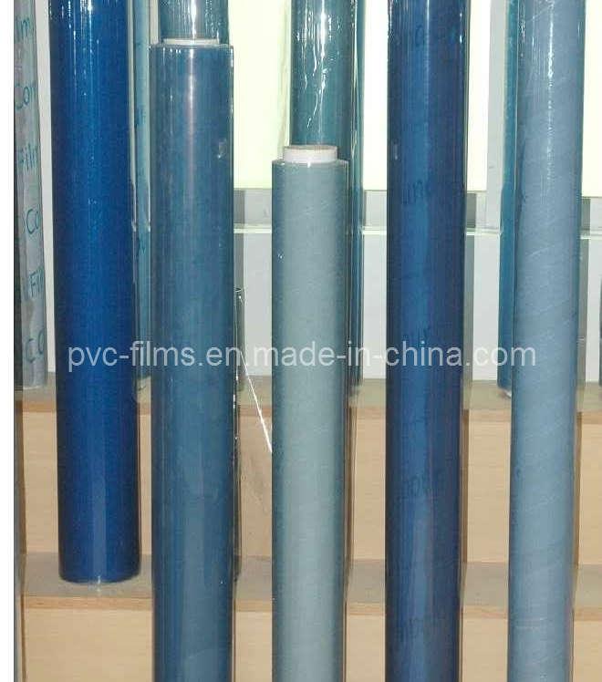 Super Crystal PVC Film