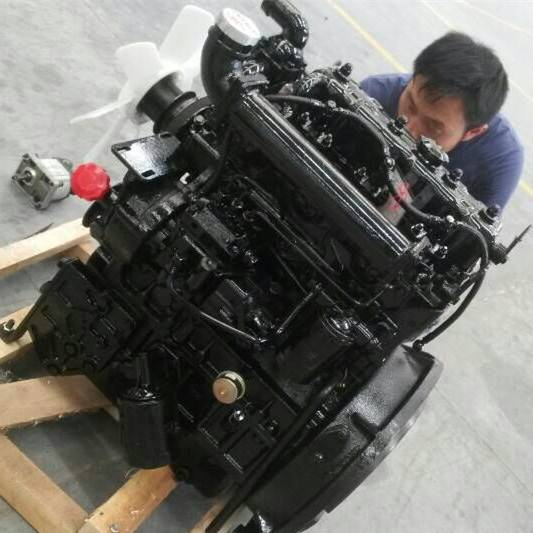 Jiangdong TY395IT diesel engine for tractor