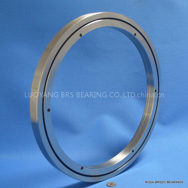 CRBB 10016 crossed roller Robot joints bearing