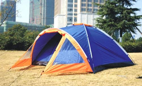 camping tent DJ-49