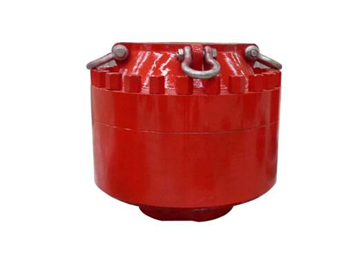 Annular Blowout Preventer (Annular BOP)