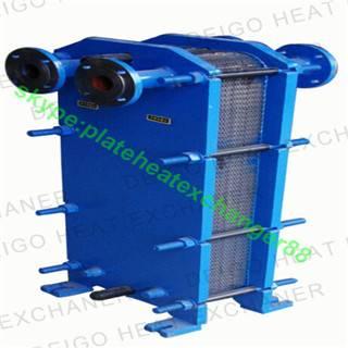 BR0.23 Type detachable plate heat exchanger