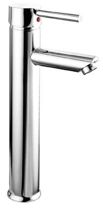 Basin Faucet / Mixer/Basin tap/Single lever washbasin mixer/F-11004