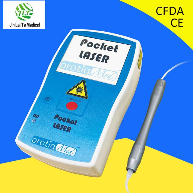 Hot First-Class Quality of The Best Prices Dental Semiconductor Laser Treatment