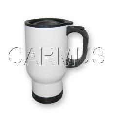 Sublimation Stainless Steel Travel Mug