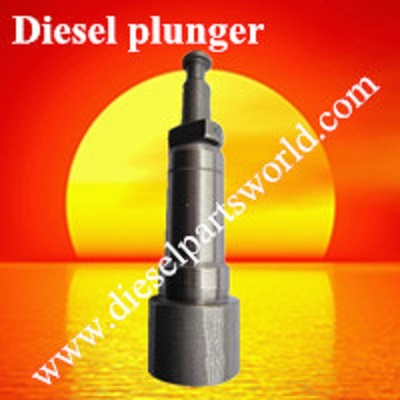 Fuel Pump Element Plunger 1 418 425 006