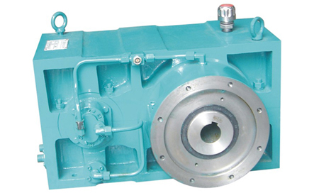 High-Strength Hard Tooth Suiface Reduction Gearbox