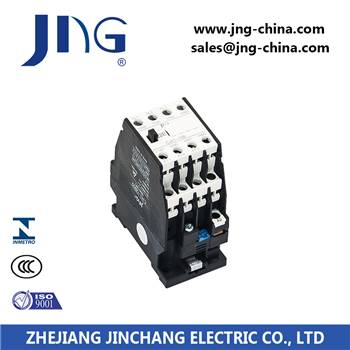 CJX1-12 Series Magnetic Contactor (AC Contactor)