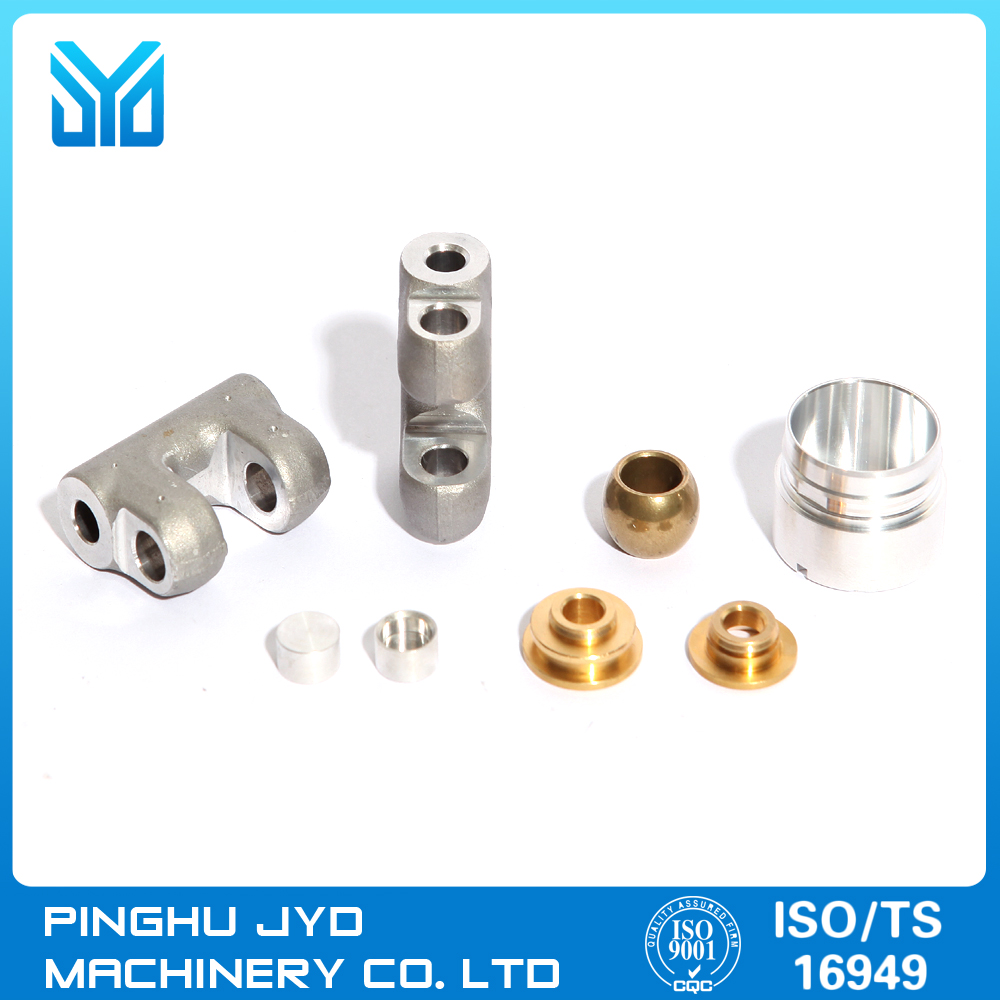 Customized automotive compressor parts from China