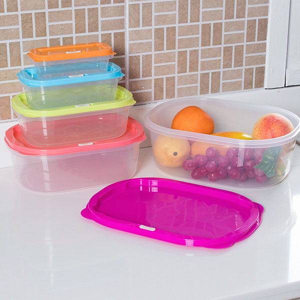 Factory direct food-grade plastic crisper