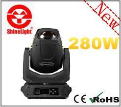 New 280W moving head light