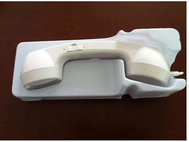 mobile phone handset