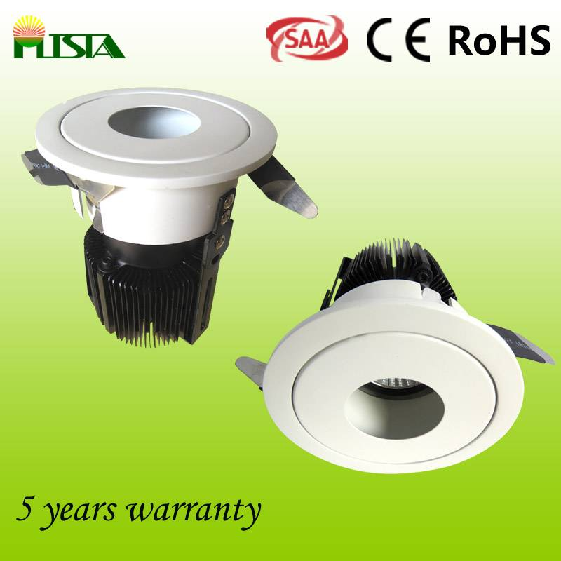 Wholesale Price Round Ceiling Down Light