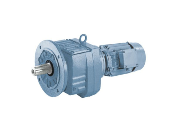 Helical Gear Reducer
