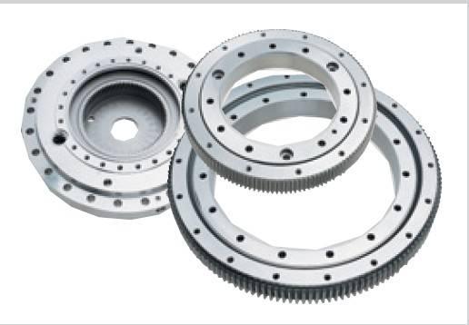 RD 700 Series Rothe Erde slewing ring bearing , excavator slewing bearing