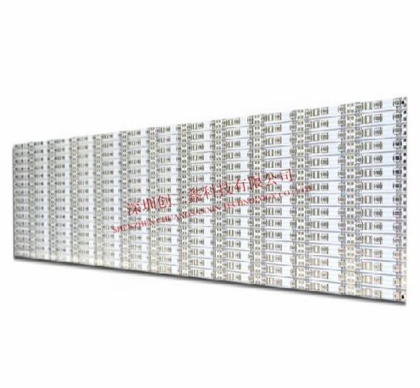 SMT Aluminium base PCB