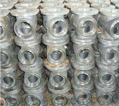 Cylindrical Sight Glass (JIS F7218/7234)