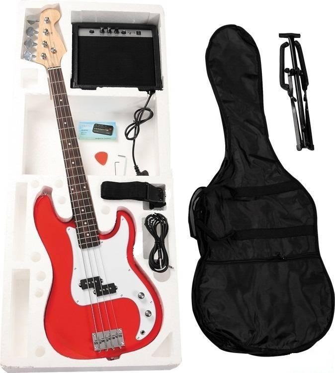 Electric guitar set 15Watt Amplifier