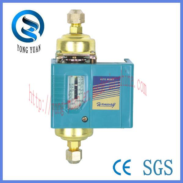 Low Price Hot-Sell Differential Pressure Controller