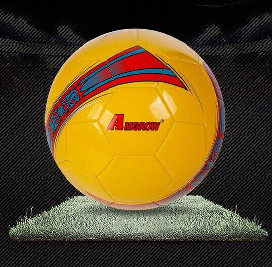 brand competitive size customized low price wholesale ball soccer