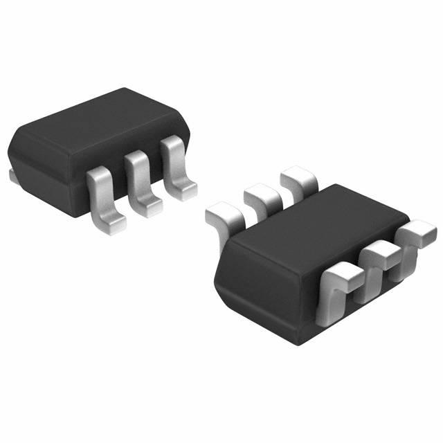 Semiconductors Transistor Bav756s Sot363