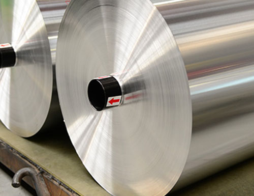 Electronic Aluminum Foil 3003