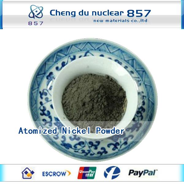 Atomized Nickel Powder