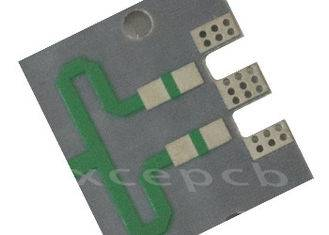 Rogers 5880 Mix Stack Up FR4 Multilayer 10 Layer PCB Laminate Boards