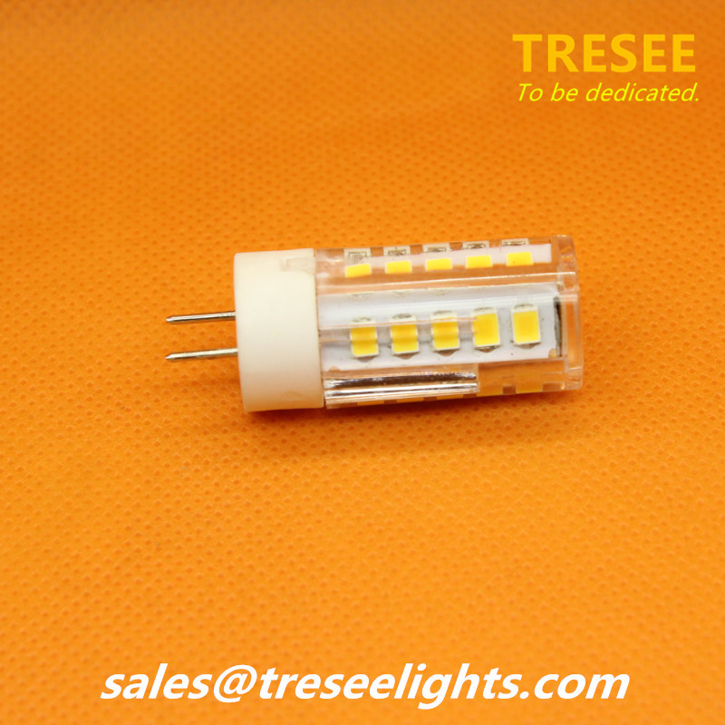 Gy6.35 LED Bulb G6.35 Lamp Sockel Gy6 35 Base Light 3W SMD2835 CE