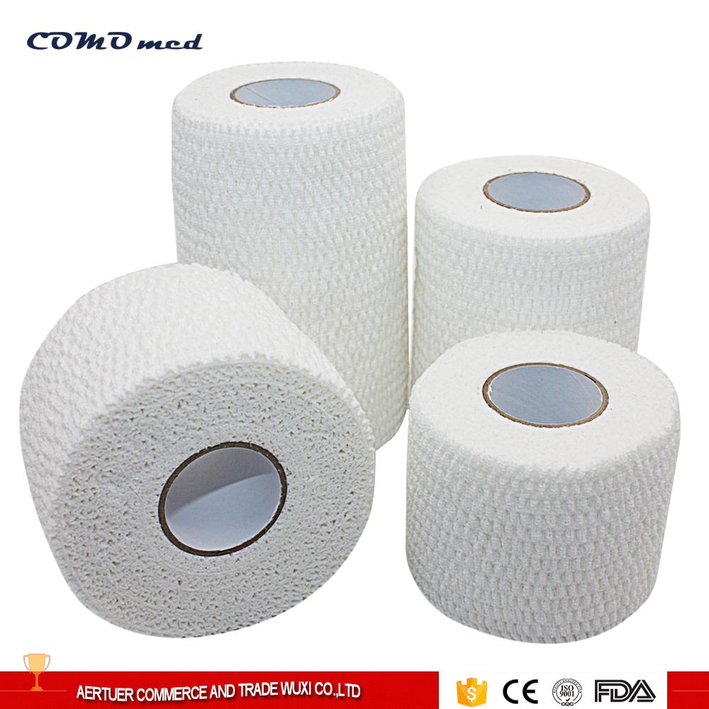 High quality low price fda approved tubular elastic adhesive bandage