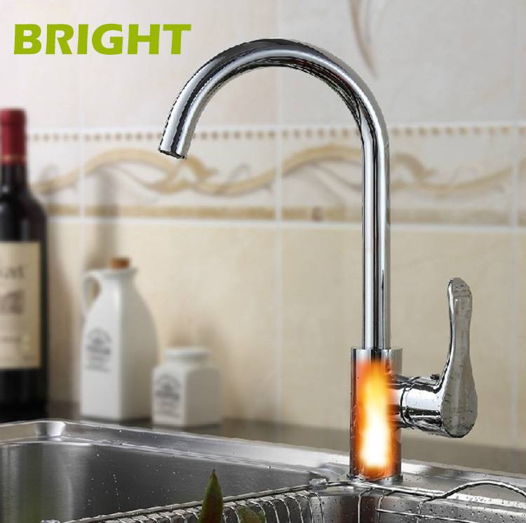 Instant Heating Electric Faucets