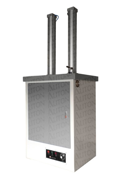 Hot pressing machine PR-700A
