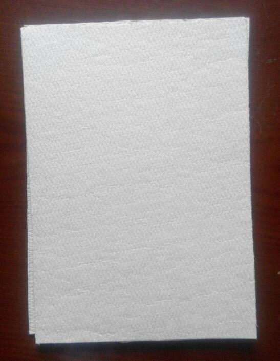 bleached hemp pulp
