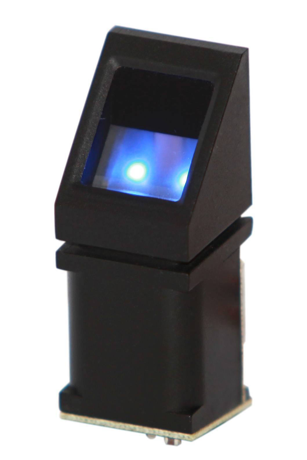 Optical fingerprint module