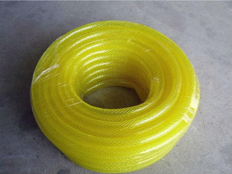 PVC Fibre Reinforced Hose