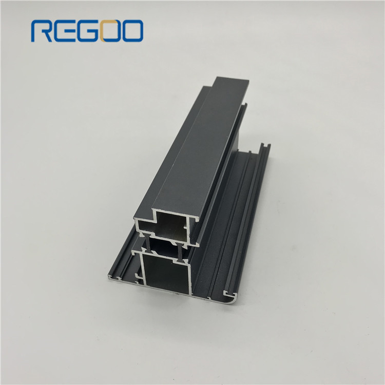 Anodized Aluminum Window Profiles,Sliding and Glass Window Frames