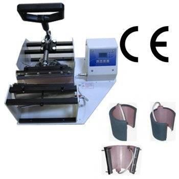 BJ850 Mug Press/mug heat press/multi-purpose printing press/
