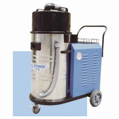 Inudstrial Vacuum Cleaners( Wet And Dry)